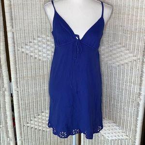 ❤️5/$13 Blue sun dress